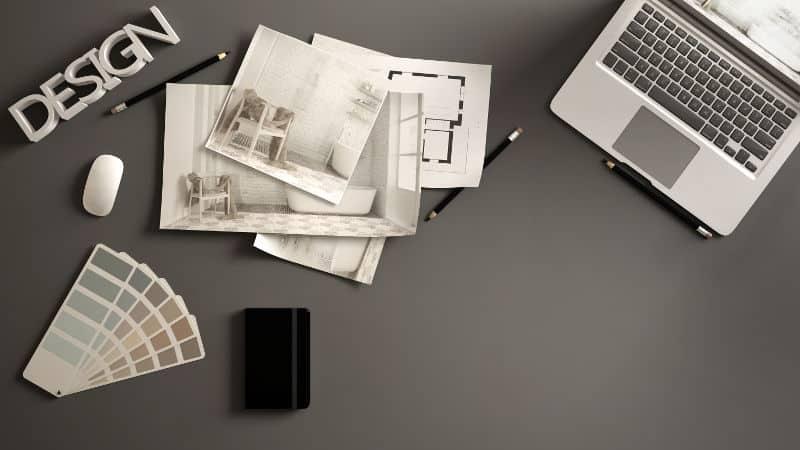 Interior design - CollegeMarker