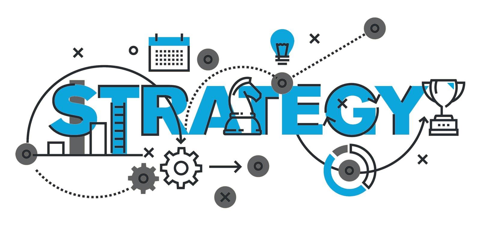 strategic planning - CollegeMarker